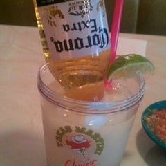 Photo taken at Chuy's by Chris S. on 3/25/2012