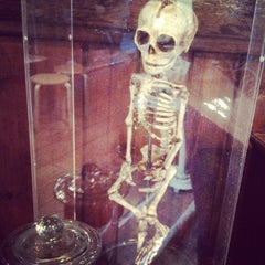 Photo taken at Old Operating Theatre Museum & Herb Garret by Jay S. on 8/23/2012