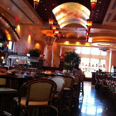 Photo taken at The Cheesecake Factory by Bill W. on 8/13/2012