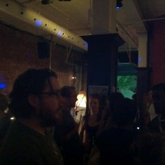 Photo taken at The Baltimore House by Oliver H. on 7/14/2012