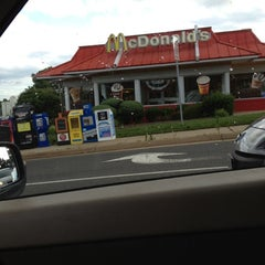 Photo taken at McDonald's by Diann B. on 6/6/2012