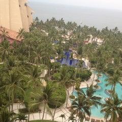 Photo taken at The Westin Resort & Spa Puerto Vallarta by Pablo S. on 5/24/2012