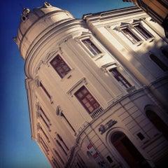 Photo taken at Centro Cultural dos Correios by Daniel Costa d. on 9/1/2012