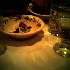 Photo taken at Pearl Of Lisbon by Katie L. on 2/12/2012