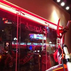 Photo taken at Adelita Bar by Jose Luis E. on 4/30/2012