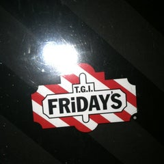 Photo taken at TGI Fridays by Chante C. on 2/24/2012