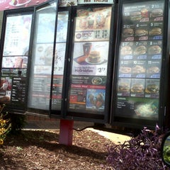 Photo taken at McDonald's by Renata T. on 7/16/2012