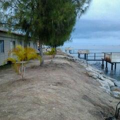 Photo taken at Marina Island by Fazuan Z. on 6/7/2012