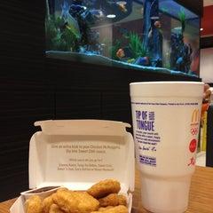 Photo taken at McDonald's by Jeremy C. on 8/8/2012