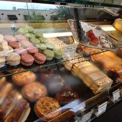 Photo taken at Croissant Gourmet by kbhembree on 6/8/2012