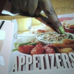 Photo taken at Applebee's by Phaedra F. on 3/24/2012