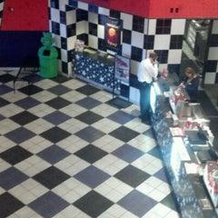 Photo taken at Tinseltown Cinemark by Aaron W. on 2/8/2012