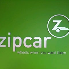 Photo taken at Zipcar Headquarters by Todd V. on 8/30/2012