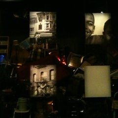 Photo taken at Cutting Ball Theater by Anand on 6/1/2012
