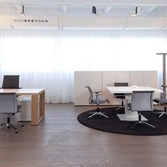 Photo taken at Steelcase España by Steelcase España on 4/19/2012