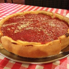 Photo taken at Giannetto's Pizza by Don M. on 4/11/2012