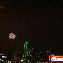 Photo taken at Dallas, TX by Vicken E. on 8/8/2012
