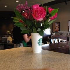 Photo taken at Starbucks by Jimmy C. on 5/18/2012