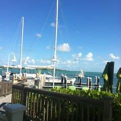 Photo taken at Hyatt Key West Resort and Spa by Diane G. on 7/20/2012