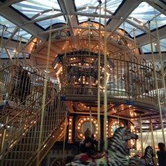 Photo taken at Glenbrook Square Mall by Karen B. on 2/20/2012