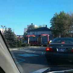 Photo taken at McDonald's by Jim B. on 4/6/2012
