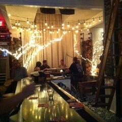 Photo taken at Eno's Pizza Tavern by Megan B. on 5/12/2012