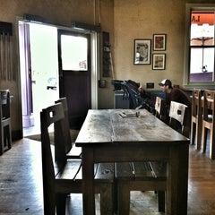 Photo taken at La Boulange de Noe by Rosemarie M. on 7/21/2012