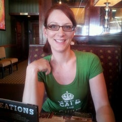 Photo taken at Ruby Tuesday by Jared F. on 5/20/2012