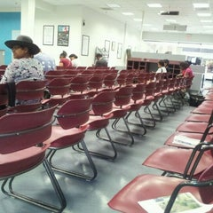 Photo taken at Department of Driver Services by SeBADstian O. on 5/31/2012