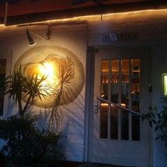 Photo taken at Café Altamira by Stefan W. on 5/29/2012