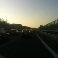 Photo taken at A3 SA-AV by Federica B. on 6/3/2012