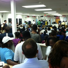 Photo taken at Georgia Department of Driver Services by Zanna H. on 7/3/2012