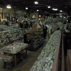 Photo taken at Record Archive by David K. on 9/9/2011