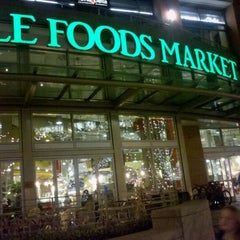Photo taken at Whole Foods Market by Ken L. on 1/6/2012