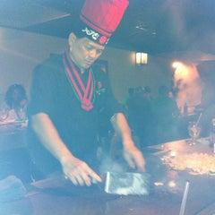 Photo taken at Masatos by Ching H. on 3/17/2012