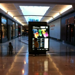 Photo taken at The Shops at Riverside by Benny D. on 1/16/2012