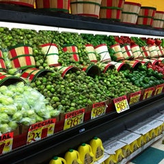 Photo taken at Joliet Fresh Market by Howard S. on 3/4/2012
