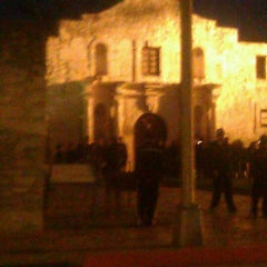 Photo taken at Basement of the Alamo by Bobby F. on 1/5/2012
