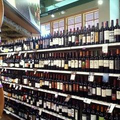 Photo taken at Potomac Gourmet Market by Nancy R. on 12/24/2011