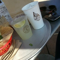 Photo taken at Chipotle Mexican Grill by Jaineen B. on 8/31/2012
