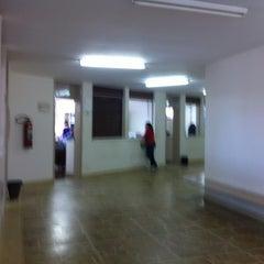 Photo taken at Fórum de Descalvado by patricia m. on 8/31/2012