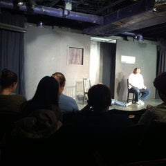 Photo taken at ImprovBoston by Joselin M. on 5/11/2012