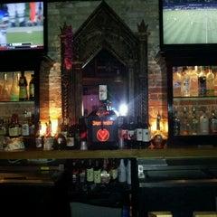 Photo taken at Blue Bourbon Jacks by John W. on 9/17/2011