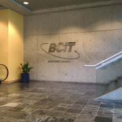 Photo taken at BCIT - Downtown Campus by Dennis H. on 1/6/2012
