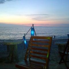 Photo taken at Blue Andaman Lanta Resort by Badrul N. on 1/23/2012