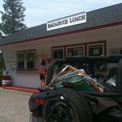 Photo taken at Bagaduce Lunch by shaun q. on 7/6/2011