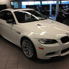 Photo taken at Global Imports BMW by Philip C. on 8/21/2012