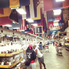 Photo taken at Your Dekalb Farmers Market by Jackson R. on 7/6/2012