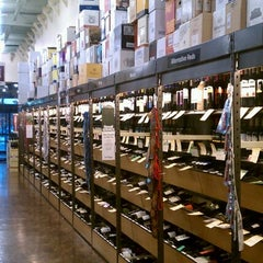 Photo taken at Total Wine & More by Dezel Q. on 2/10/2012