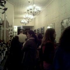 Photo taken at Tinto Fino by Angela W. on 10/22/2011